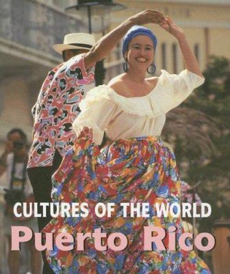 Puerto Rico: Cultures of the World