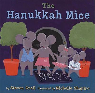 Details about The Hanukkah Mice