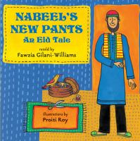 Nabeel's New Pants: An Eid Tale