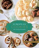 Cover art for European Cookies