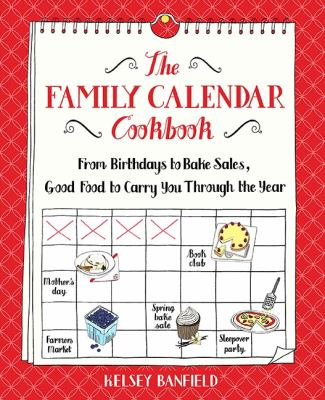 Details about The Family Calendar.