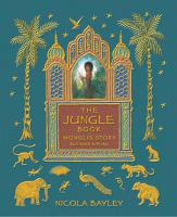 Cover art for The Jungle Book