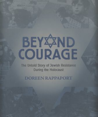 Cover image for Beyond courage