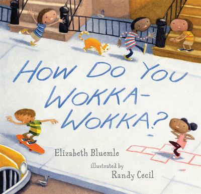 Cover image for How do you wokka-wokka?