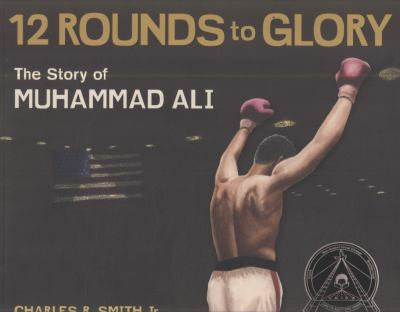 Cover image for Twelve rounds to glory