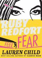 Feel+the+fear by Child, Lauren © 2016 (Added: 5/23/16)