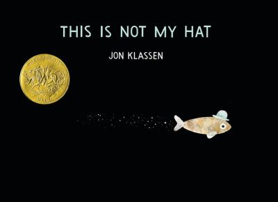 Cover image for This is not my hat 