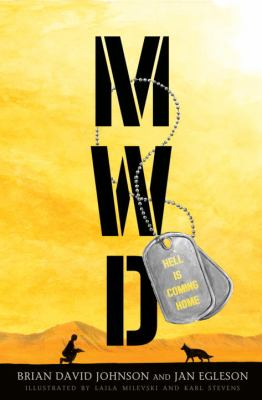 cover of MWD