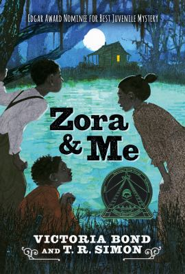 Zora and Me by Victoria Bond; T. R. Simon