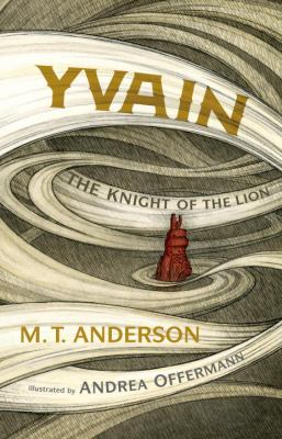 cover of Yvain