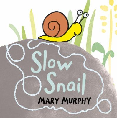 Cover image for Slow snail