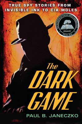 Cover image for The dark game
