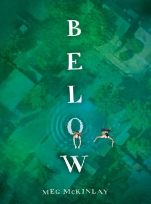 Cover image for Below