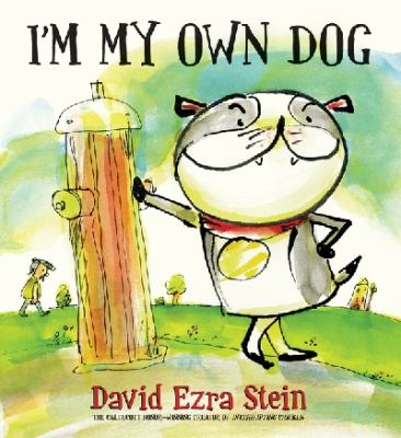 Cover image for I'm my own dog