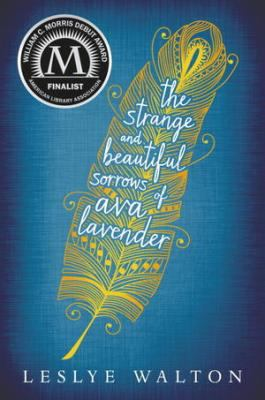 Details about The strange & beautiful sorrows of Ava Lavender