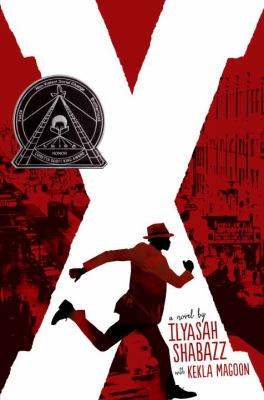 cover of X