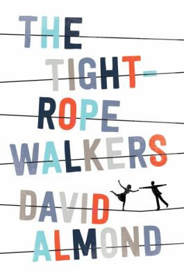 cover of The Tightrope Walkers