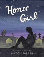 Cover art for Honor Girl