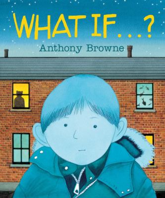 cover of What if ...?