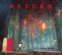Return by Becker, Aaron © 2016 (Added: 9/21/16)