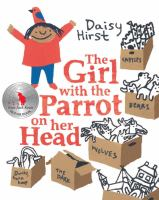 The+girl+with+the+parrot+on+her+head by Hirst, Daisy © 2016 (Added: 9/23/16)