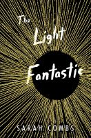 Cover art for The Light Fantastic