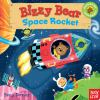Bizzy Bear space rocket