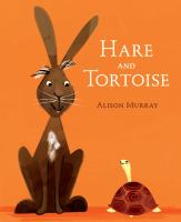 Cover art for Hare and the Tortoise