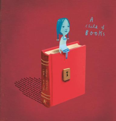 A Child of Books, by Sam Winston