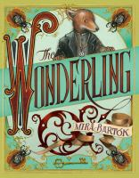 Cover art for The Wonderling