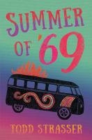 Summer Of '69 by Strasser, Todd © 2019 (Added: 7/11/19)