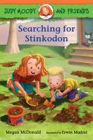 Searching+for+stinkodon by McDonald, Megan © 2019 (Added: 7/11/19)