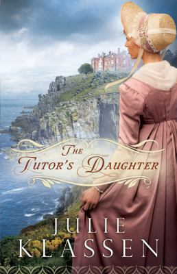 Cover image for The tutor's daughter