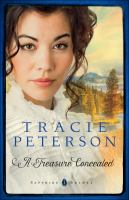 Cover art for A Treasure Concealed