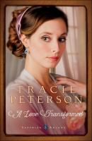 Cover art for A Love Transformed