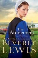 Cover art for The Atonement
