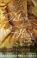 Cover art for The Mark of the King