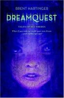 cover of Dreamquest: Tales of Slumberia
