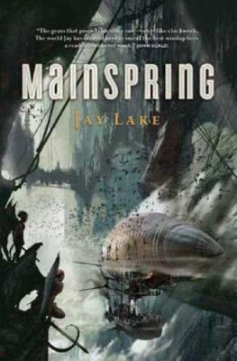 Details about Mainspring