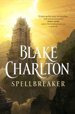 cover of Spellbreaker