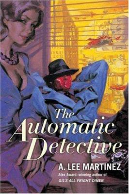 Details about The automatic detective