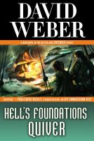 Cover of Hell's Foundation Quiver