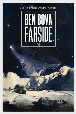 Cover image for Farside