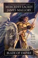 Cover art for The Blade of Empire