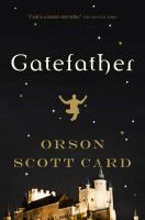Cover of Gatefather