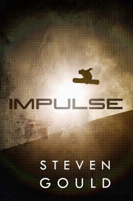 Cover image for Impulse