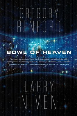 Cover image for Bowl of heaven