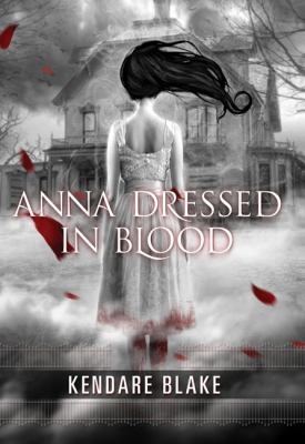 Details about Anna dressed in blood