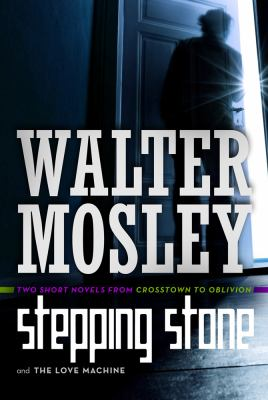 Cover image for Stepping stone