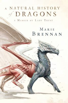 Cover image for A natural history of dragons